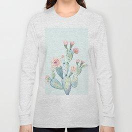 Cactus 2 #society6 #buyart Long Sleeve T-shirt
