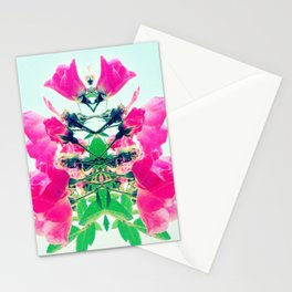 Como La Flor. Stationery Cards