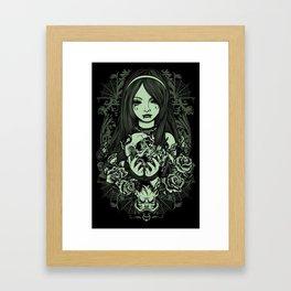 Awaken Framed Art Print