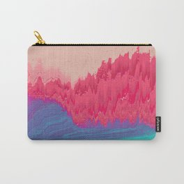 nchntdfrst Carry-All Pouch