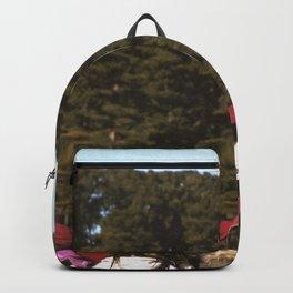 Tokyo School Field Trip Backpack