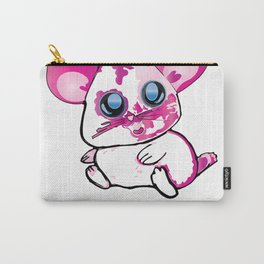 Tickle me pink  hams Carry-All Pouch