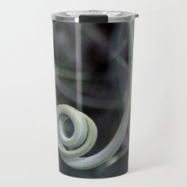 Curly Vine Travel Mug