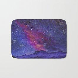 We Are The Infinite, Cosmic Series Bath Mat