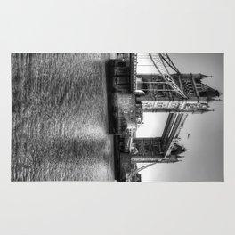 Tower Bridge, London Rug