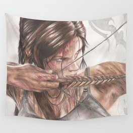 Adventure Found Me Wall Tapestry