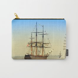 Sail Boston - Oliver Hazard Perry Carry-All Pouch
