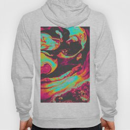 HAUNT YOU BY THE REAR VIEW MIRROR Hoody