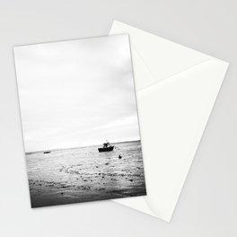 Mudflats Stationery Cards