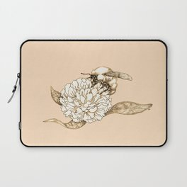 Where did the bees disappear? Laptop Sleeve