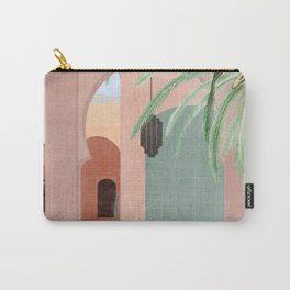 Moroccan Pool Carry-All Pouch