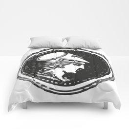 Athena Minerva Comforters