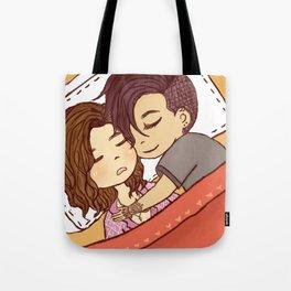 Zarry Cuddle Tote Bag