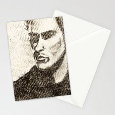 Mr Shady by D. Porter Stationery Cards