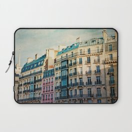 I Dream of Paris Laptop Sleeve