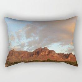 Mountain Majesty Rectangular Pillow