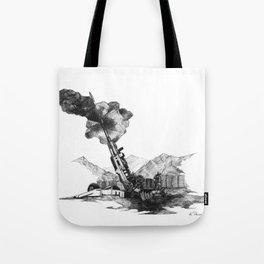 Howitzer Tote Bag