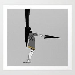 18 - Filthy Art Print