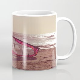 windsurf Coffee Mug