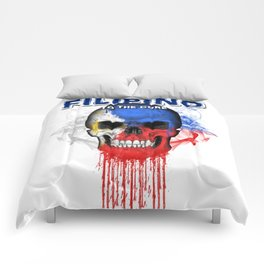 To The Core Collection: Philippines Comforters