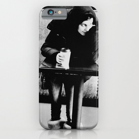 coffee break iPhone & iPod Case