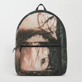 Rainforest Revelation Backpack