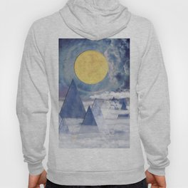 Far from home Hoody