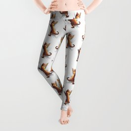 CAT Leggings