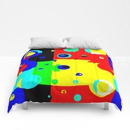 Colorplosion Comforters
