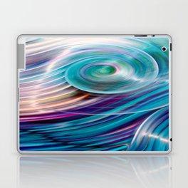 Suddenly Sapphire Laptop & iPad Skin