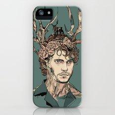 I Believe You Slim Case iPhone (5, 5s)