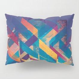 City Sound Pillow Sham