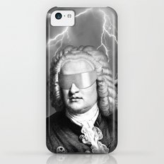 Bach To The Future (New Version) Slim Case iPhone 5c