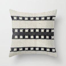 AZTEC N3 Throw Pillow