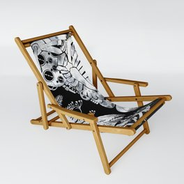 Dual Roots Sling Chair