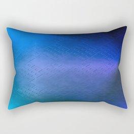 Eternal Knot Pattern 2 Rectangular Pillow