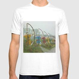 Archers, Agincourt, France T-shirt