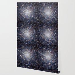 Cluster of Stars Wallpaper