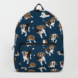 Beagle Backpack