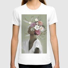 Bloom 9 T-shirt