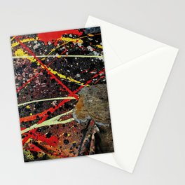 1980's Leftover Stationery Cards