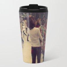 l o s t i n c h e n g d u Travel Mug