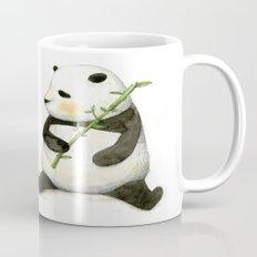 Tea Time with Panda  Mug