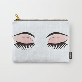 Eye Makeup Carry-All Pouch