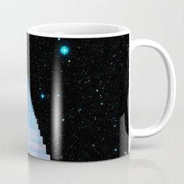 Stairway to the Stars Coffee Mug