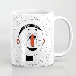 I'm happy Coffee Mug
