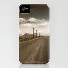 The Road Ahead iPhone (4, 4s) Slim Case
