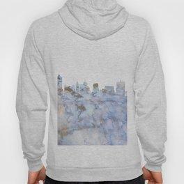 Memphis Skyline Tennessee Hoody