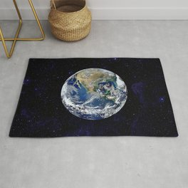The Earth Rug