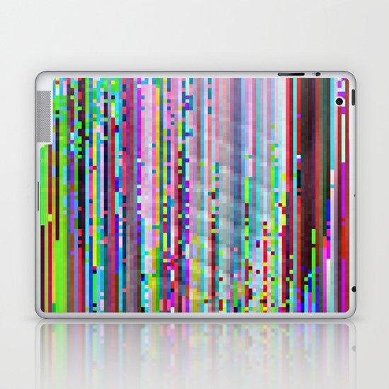 port5x10a Laptop & iPad Skin